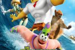 SpongeBob SquarePants gets a new trailer