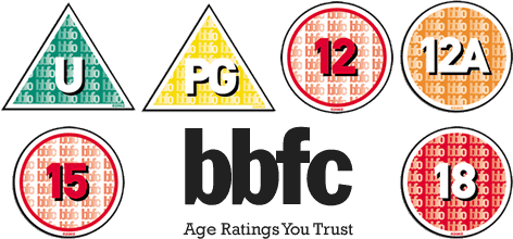 BBFC - Age Ratings You Trust