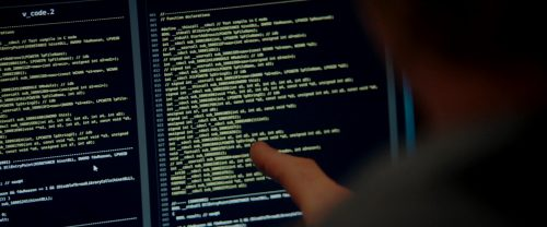 Blackhat - viewing some source code