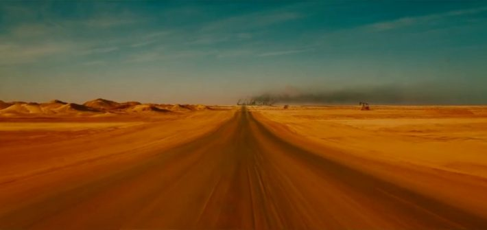 Mad Max gets a new trailer