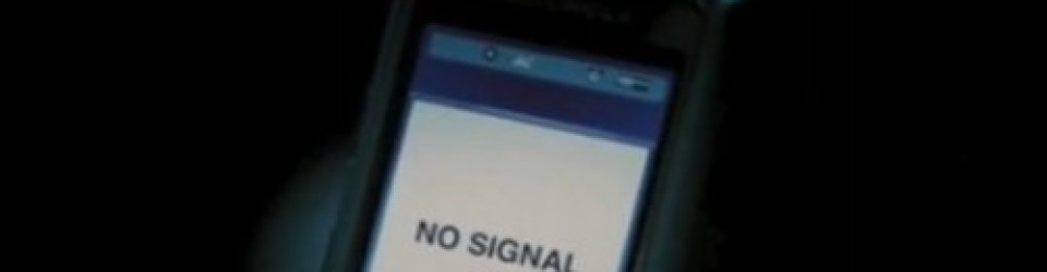 We still have signal