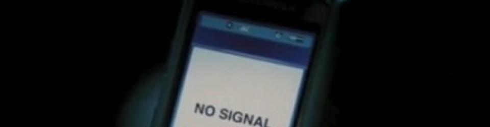 We still have signal