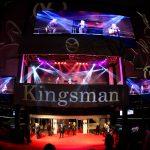 Kingsman Film Estate