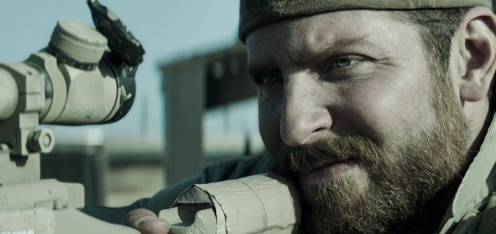 American Sniper Shooting onto the Silver Screen