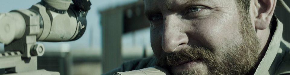 American Sniper Shooting onto the Silver Screen