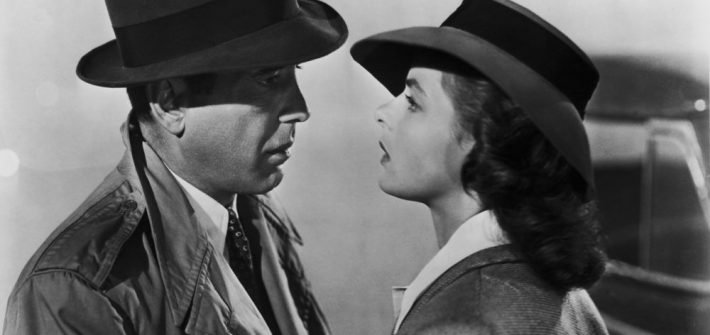 Casablanca is back in Cinemas