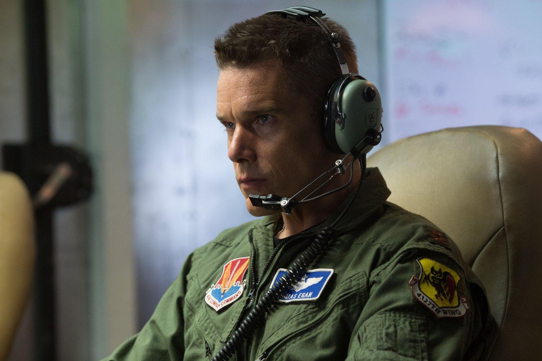 Good Kill – a pilots job