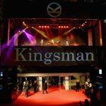 Kingsman Film Premiere