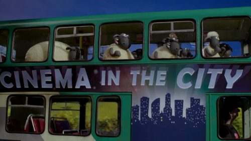 Shaun the Sheep Flocks to the Cinema in this new Moments Worth Paying For Trailer