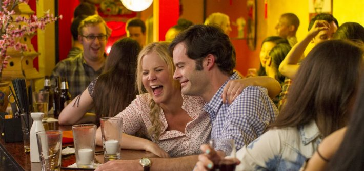 Will Trainwreck be a Trainwreck of a movie?