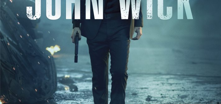 John Wick gets a new poster