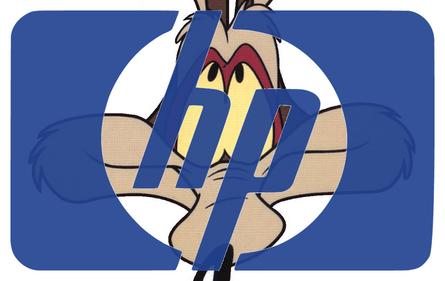 hp wile