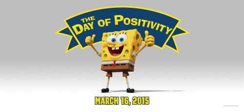 Day of Positivity 08