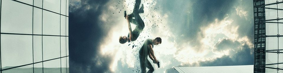 Divergent is back with Insurgent