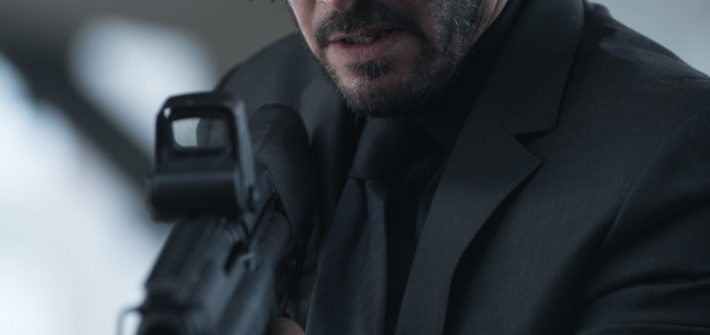 John Wick – New poster & images