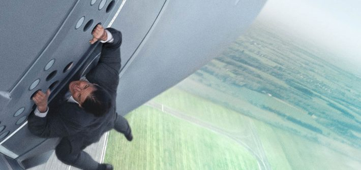 Mission: Impossible – Rogue Nation trailer announcement