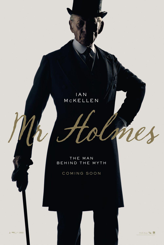 Mr Holmes – Sherlocks last case