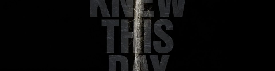 San Andreas gets a new poster