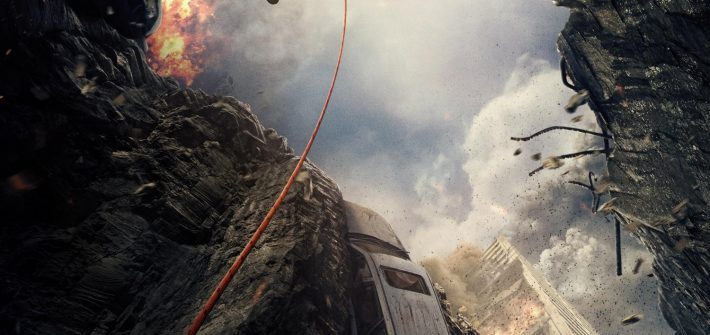 San Andreas gets a new poster and trailer