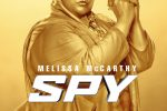 Melissa McCarthy is the Spy