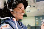 Sally Ride & International Women's Day
