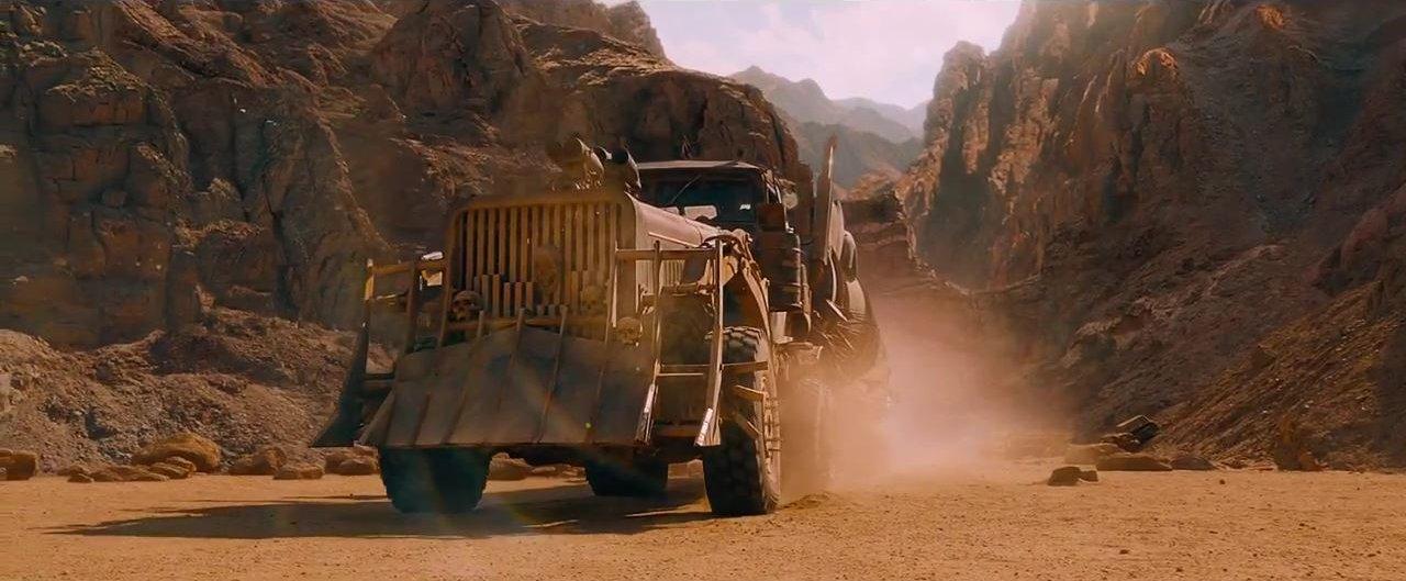 Mad Max – Fury Road