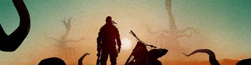 Monsters Dark Continent – Poster Posse posters