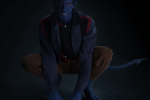 Meet Nightcrawler