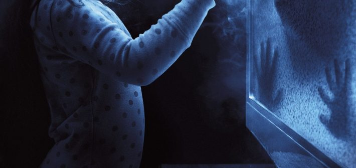 Poltergeist has a new poster