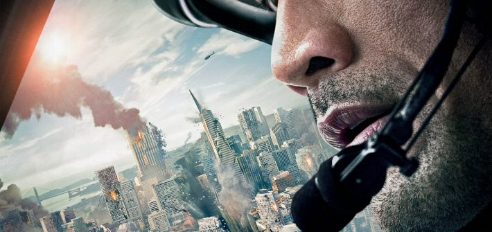 San Andreas gets another new poster