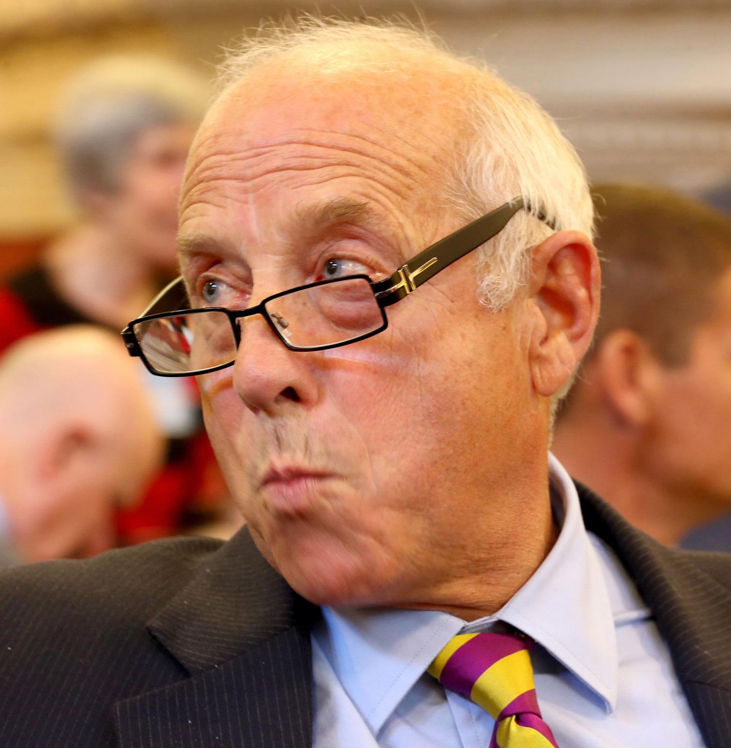 UKIP Augustus Sweney-Lacks