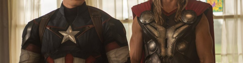Avengers: Age of Ultron gets images