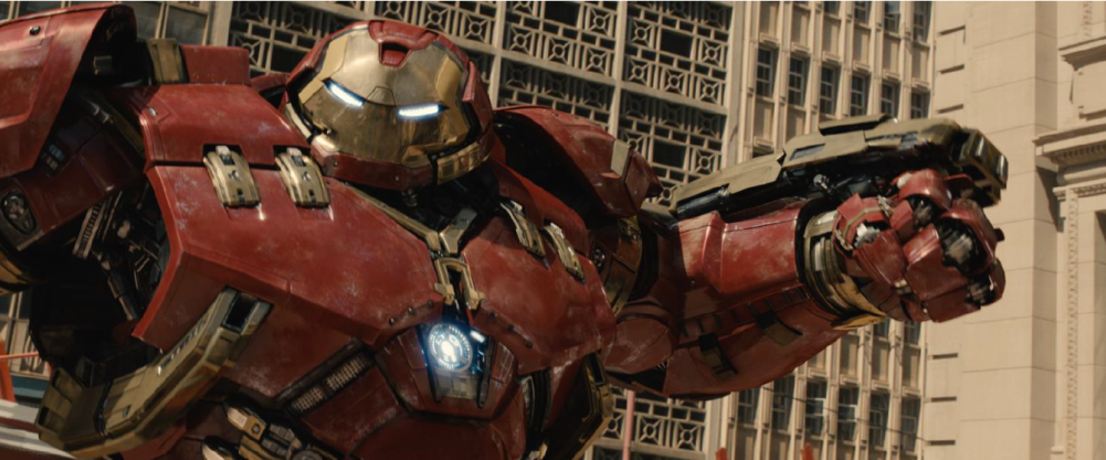 Age of Ultron image