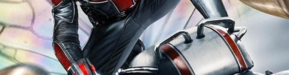 Ant-Man gets a new poster