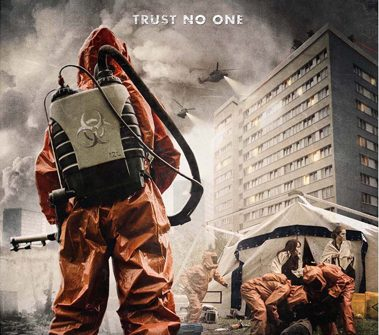 Containment gets a poster