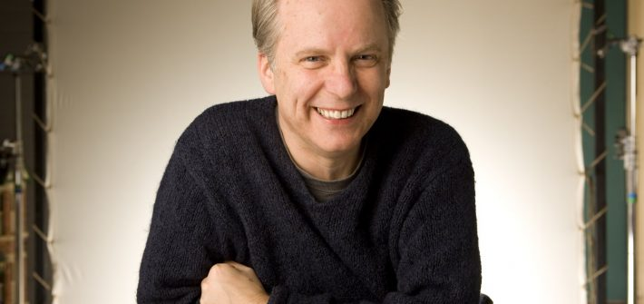 Nick Park and Early Man