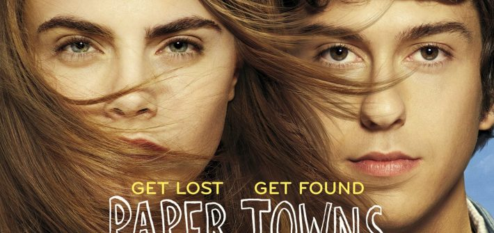 Paper Towns – A Mystery to solve