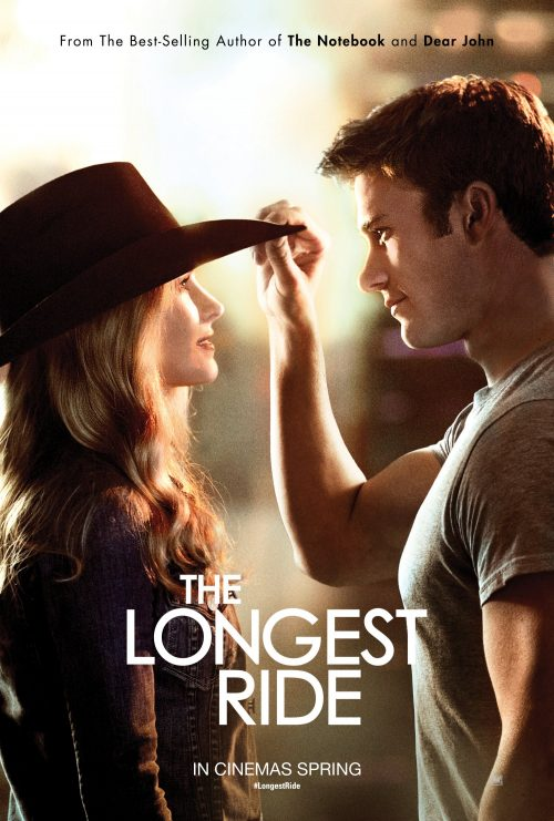 The Longest Ride with Alan Alda