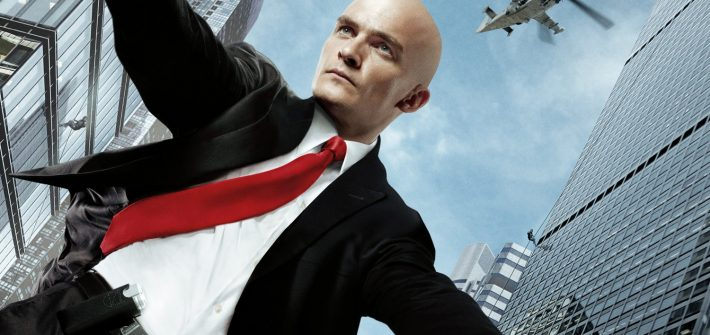 Agent 47 hits with a new poster & trailer