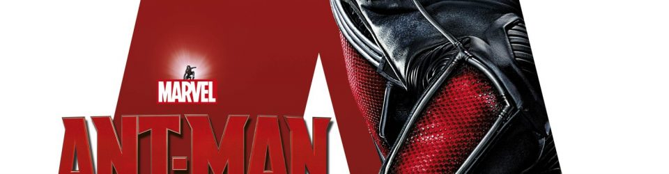 Ant-Man has a new poster