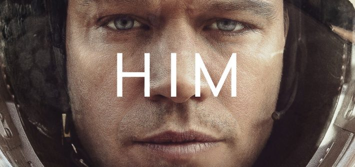 Bring Him Home – The Martian