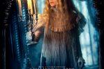 Guillermo del Toro's Crimson Peak – Character Posters