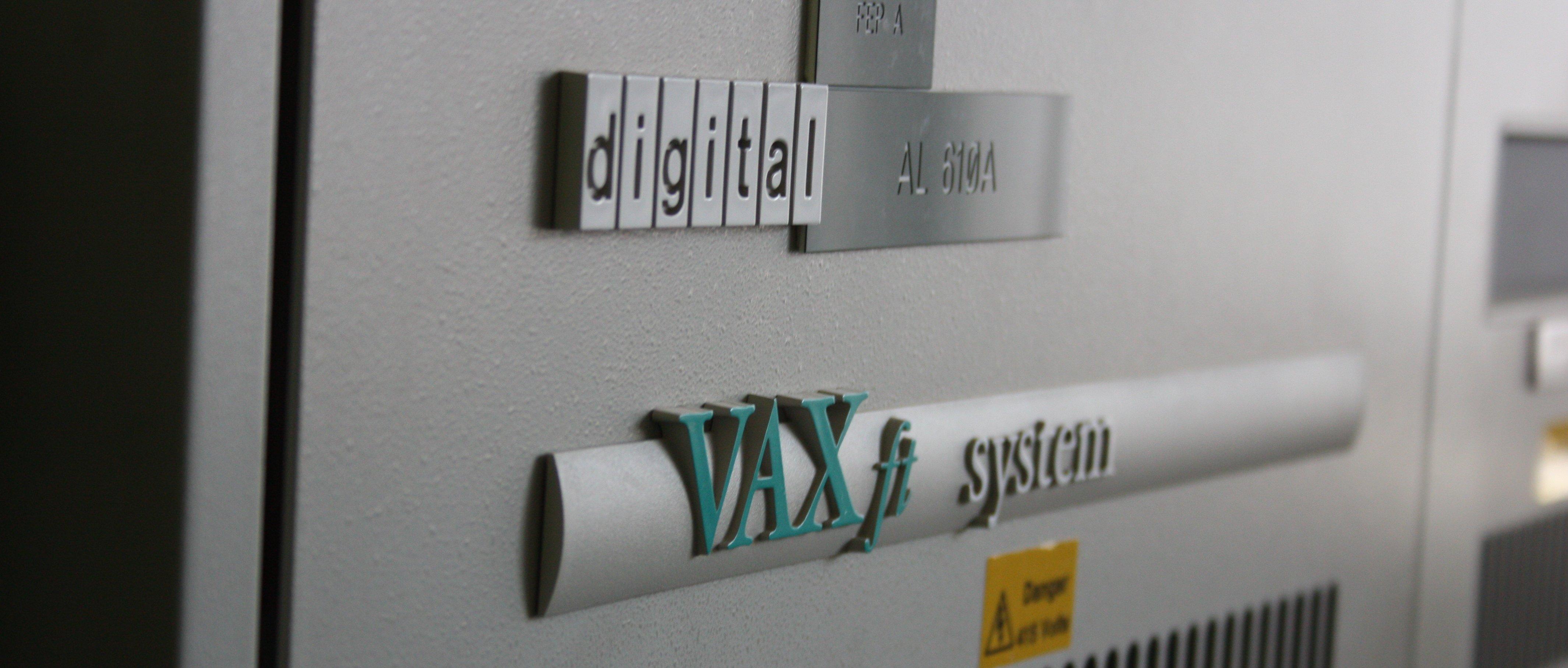 DEC VAX