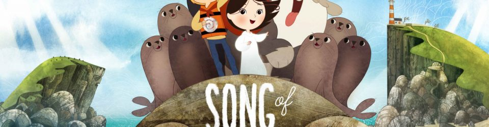Song of the Sea has a poster