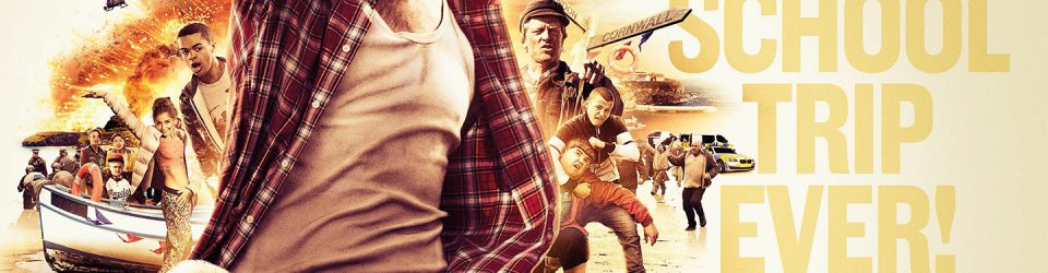 The Bad Education movie gets a poster