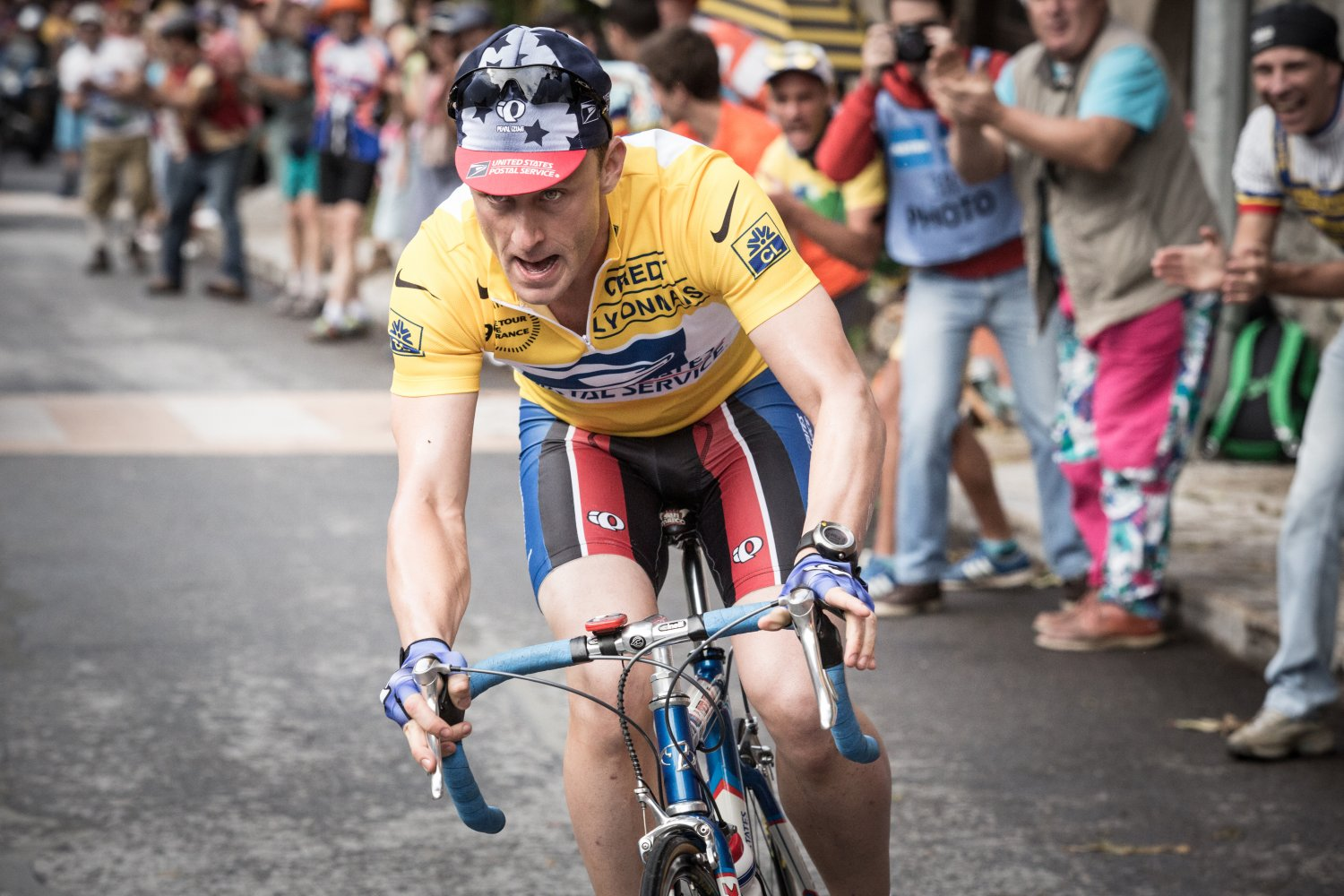 The Program with Lance Armstrong