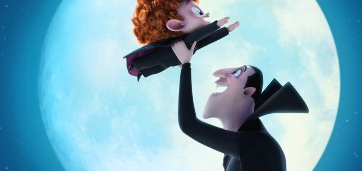 Hotel Transylvania 2 has a new trailer
