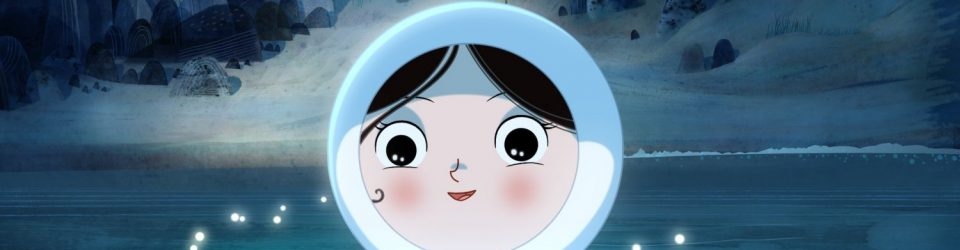 The last Seal-child in Song of the Sea