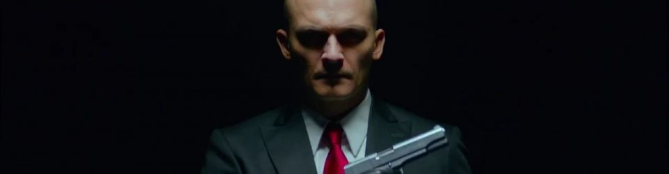 Agent 47 hits TV