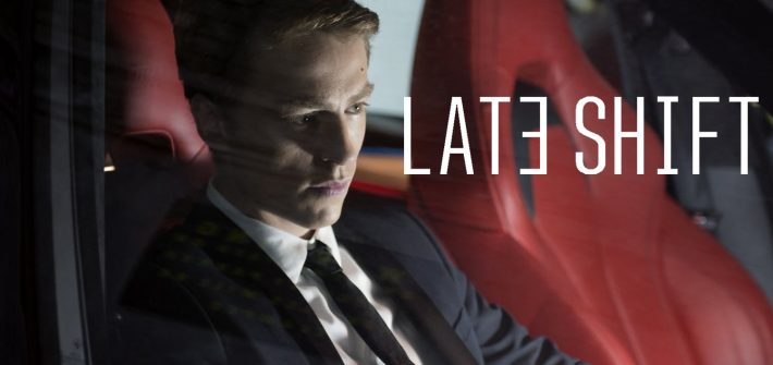 Late Shift – An interactive cinema experience